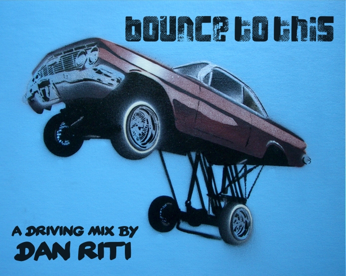 dan riti - bounce to this